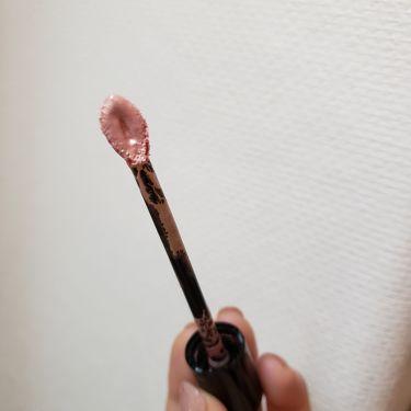 アイ フォイル/shu uemura/リキッドアイシャドウを使ったクチコミ(2枚目)