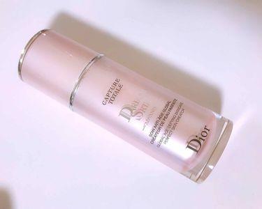 カプチュール トータル ドリームスキン ケア&パーフェクト/Dior/乳液を使ったクチコミ(2枚目)