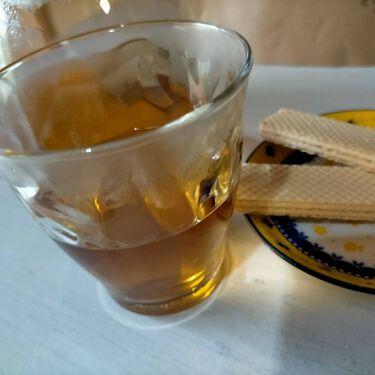 【画像付きクチコミ】[直ぐに解決したい方に☆カイテキどかスリム茶]運動不足や不規則な生活などで、便秘に悩んでる方。お茶で美味しく解決しちゃいましょ!テレビ通販でお馴染みの、北の快適工房さんの、カイテキどかスリム茶(野草混合茶)は、SCⅡハーブ、カッシアア...