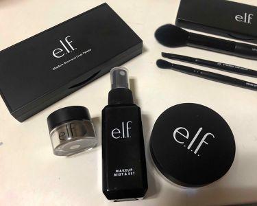 makeup mist & set/e.l.f./その他を使ったクチコミ(1枚目)