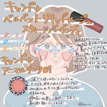 ルックアット マイアイ カフェ/ETUDE HOUSE/パウダーアイシャドウを使ったクチコミ(3枚目)