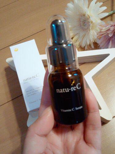 ナチュールシー/natu-reC/美容液を使ったクチコミ(4枚目)