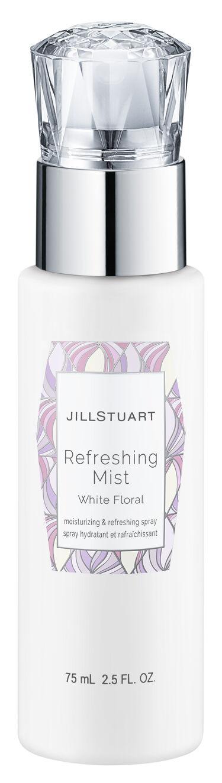 2021/3/5発売 JILL STUART リフレッシングミスト ホワイトフローラル