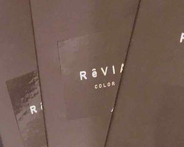 ReVIA 1day/ReVIA/カラーコンタクトレンズを使ったクチコミ(1枚目)