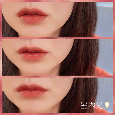 スライドルージュ/kiss/口紅を使ったクチコミ(4枚目)