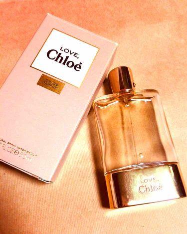 ゆっこさんの「クロエLOVE,クロエ オー フローラル オードトワレ<香水(レディース)>」を含むクチコミ