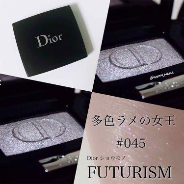 ディオールショウ モノ/Dior/パウダーアイシャドウ by 🦋𝒮𝒶𝒸𝒽𝒾 🦋