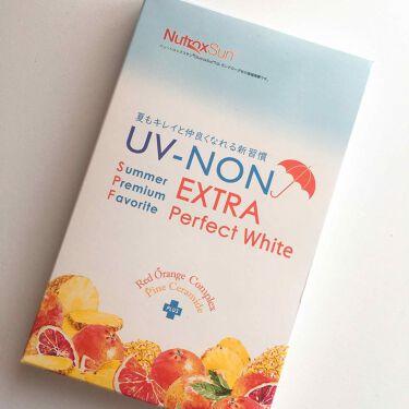 その他 UV-NON エクストラ パーフェクトホワイト