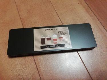 プレイカラー アイシャドウ/ETUDE/パウダーアイシャドウを使ったクチコミ(2枚目)