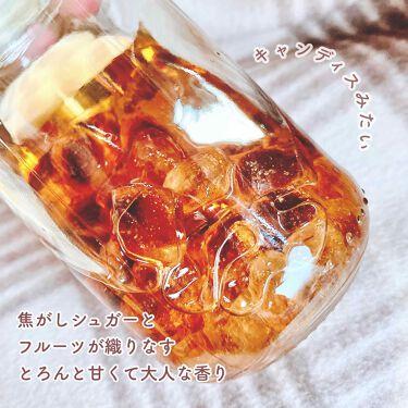 マジョロマンティカ 373/MAJOLICA MAJORCA/香水(レディース)を使ったクチコミ(3枚目)