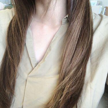 【画像付きクチコミ】プルントディープモイスト美容液ヘアオイル80ml1,540(税抜価格1,400)サロン仕様の浸透型ダメージ補修・プロテクト成分「ジラウロイルグルタミン酸リシンNa」配合。傷んだ髪の内部まで浸透・集中修復し、髪を保護します。こちらオイル...