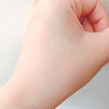 毛穴パテ職人 毛穴崩れ防止下地/毛穴パテ職人/化粧下地を使ったクチコミ(4枚目)