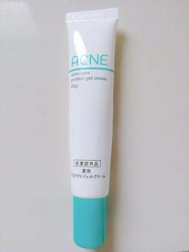 薬用 プロテクトジェルクリーム DAISO