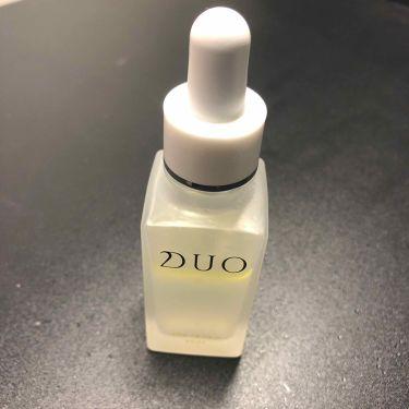ザ リペアショット/DUO/美容液を使ったクチコミ(1枚目)