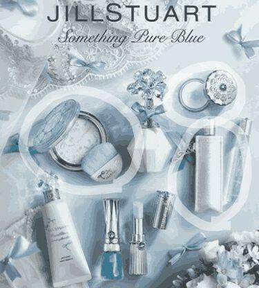 クリスタルブルーム サムシングピュアブルー オードパルファン/JILL STUART/香水(レディース)を使ったクチコミ(2枚目)
