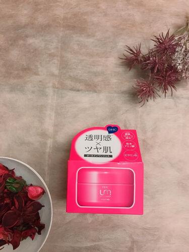 kikitonori on LIPS 「商品名:DHCウルミニスタアクアジェル内容量:120g価格:1..」(1枚目)