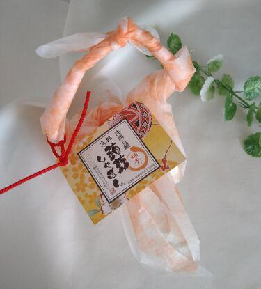 京都 柚子/京都 蒟蒻しゃぼん/洗顔石鹸を使ったクチコミ(2枚目)