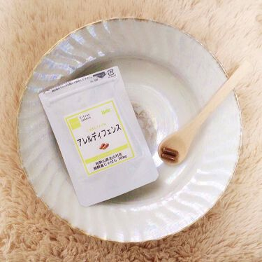 めはな乳酸菌配合じゃばらサプリ/レバンテ/健康サプリメントを使ったクチコミ(3枚目)