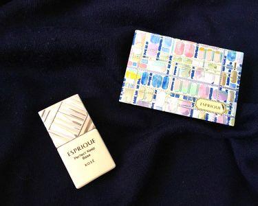 シンクロフィット パクト UV/ESPRIQUE/パウダーファンデーションを使ったクチコミ(1枚目)
