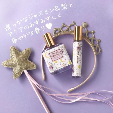 オハナ・マハロ オードトワレ <ポポロフア>/OHANA MAHAALO/香水(レディース)を使ったクチコミ(3枚目)