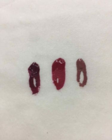 ビューティーベーカリー  ホイップリップ/ビューティーベーカリー/口紅を使ったクチコミ(3枚目)