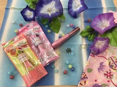フィアンセ公式アカウントさんの「フィアンセジェルフレグランス ピンクグープフルーツの香り<香水(レディース)>」を含むクチコミ