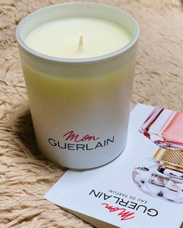 モンゲラン ブルーム オブ ローズ オーデパルファン/GUERLAIN/香水(レディース)を使ったクチコミ(3枚目)