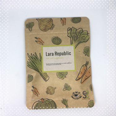 Lara Republic  葉酸サプリメント/その他/健康サプリメントを使ったクチコミ(1枚目)