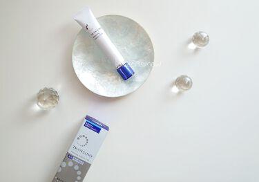 薬用ホワイトニングエッセンスEXII/トランシーノ/美容液を使ったクチコミ(1枚目)