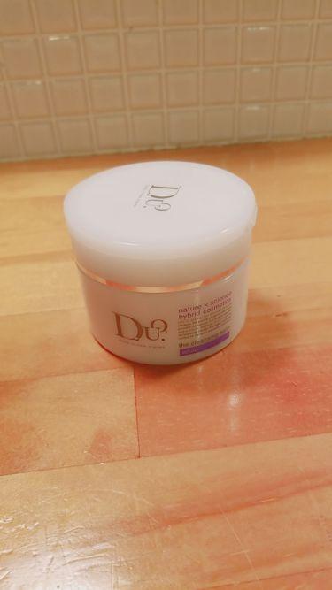 pink_cosme_a1q5さんの「D.U.O.ザ クレンジングバーム ホワイト<その他クレンジング>」を含むクチコミ