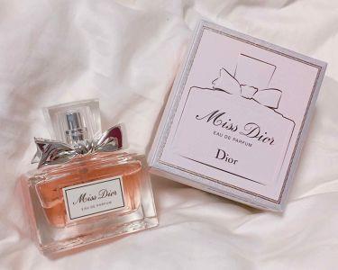 あいさんの「ディオールミス ディオール オードゥ パルファン<香水(レディース)>」を含むクチコミ