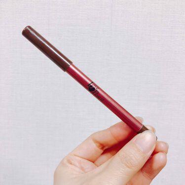 ラブライナー ペンシル/ラブライナー(Love Liner)/ペンシルアイライナーを使ったクチコミ(1枚目)