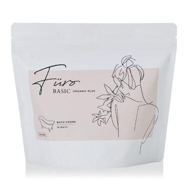 Furo BASIC 10DAYS【30錠入10回分】