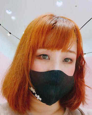 まとめ髪アレンジウォーター/マトメージュ/ヘアスプレー・ヘアミストを使ったクチコミ(6枚目)
