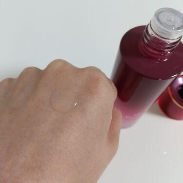 シルキーロシォン/フォアーネ/化粧水を使ったクチコミ(3枚目)
