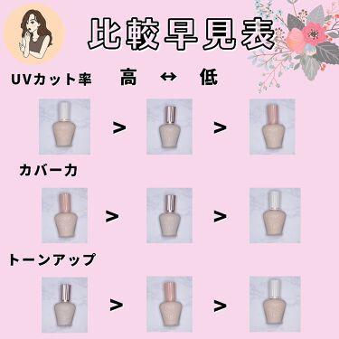 ラトゥー エクラ ファンデーション プライマー N/PAUL & JOE BEAUTE/化粧下地を使ったクチコミ(8枚目)