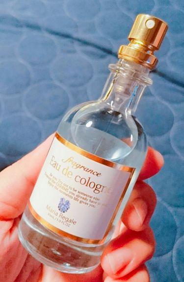 オーデコロン マリアリゲル/フェルナンダ/香水(レディース)を使ったクチコミ(1枚目)