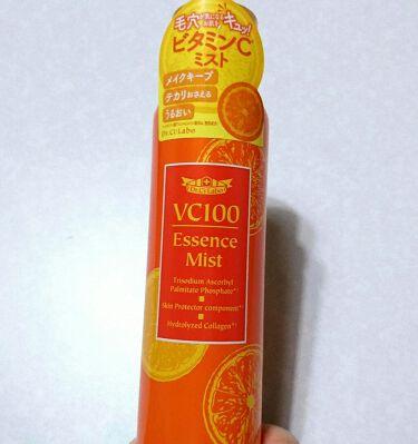 Vエッセンスミスト/ドクターシーラボ/ミスト状化粧水を使ったクチコミ(1枚目)