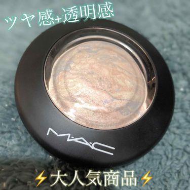 ミネラライズ スキンフィニッシュ/M・A・C/ハイライト by ツムギ