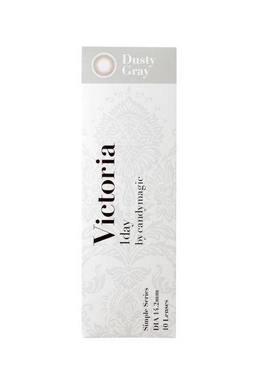 Victoria(ヴィクトリア)1day Dusty Gray