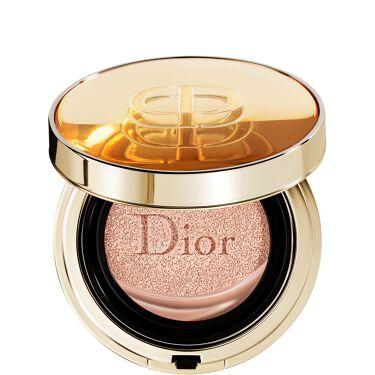 プレステージ ル クッション タン ドゥ ローズ Dior