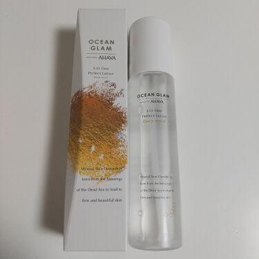 リフトワンパーフェクトローション ディープモイスト/OCEAN GLAM/化粧水を使ったクチコミ(1枚目)