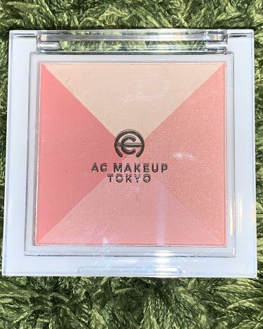 AC ミックス チーク カラー / セリア