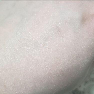 ダイヤモンドビジュパウダー'20/Macchia Label/ルースパウダーを使ったクチコミ(5枚目)