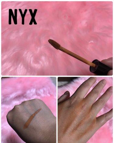 NYX キャンストップウォントストップコントゥアコンシーラー/NYX Professional Makeup/コンシーラーを使ったクチコミ(1枚目)