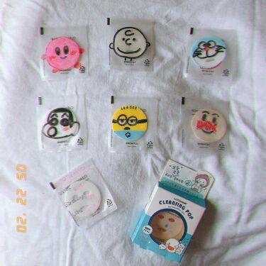 クレンジングポップ敏感肌/ルチオン/その他洗顔料を使ったクチコミ(2枚目)