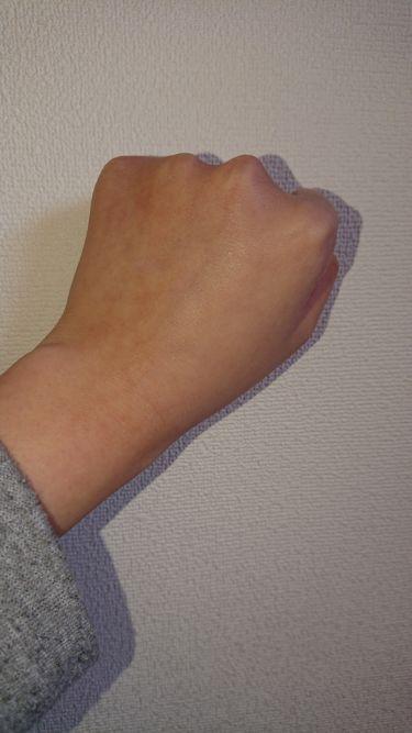 ホワイトクリーム/DAISO/化粧下地を使ったクチコミ(2枚目)
