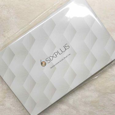 メイクブラシスタンド/SIXPLUS/その他を使ったクチコミ(2枚目)