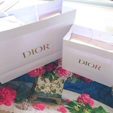 プレステージ ソヴレーヌ オイル/Dior/フェイスオイルを使ったクチコミ(5枚目)