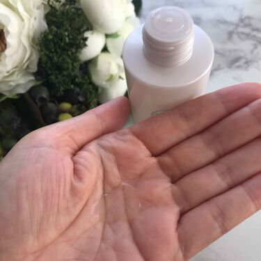 ローション/SiNTO/化粧水を使ったクチコミ(3枚目)